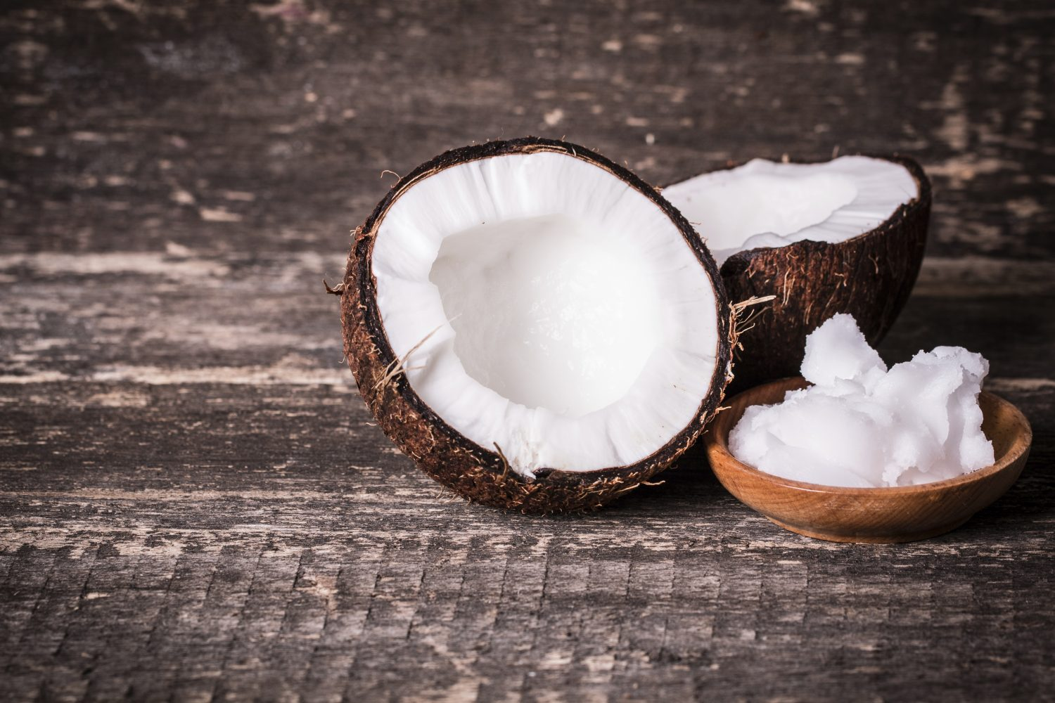 Understanding Coconut Oil