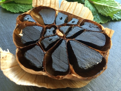 Mad Dog Farm Black Garlic