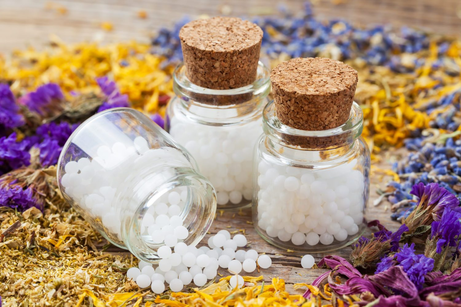 Homeopathy for Cold and Flu Season