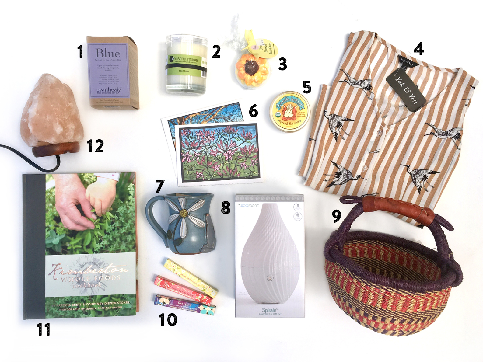 Mothers Day Gift Guide Kimberton Whole Foods