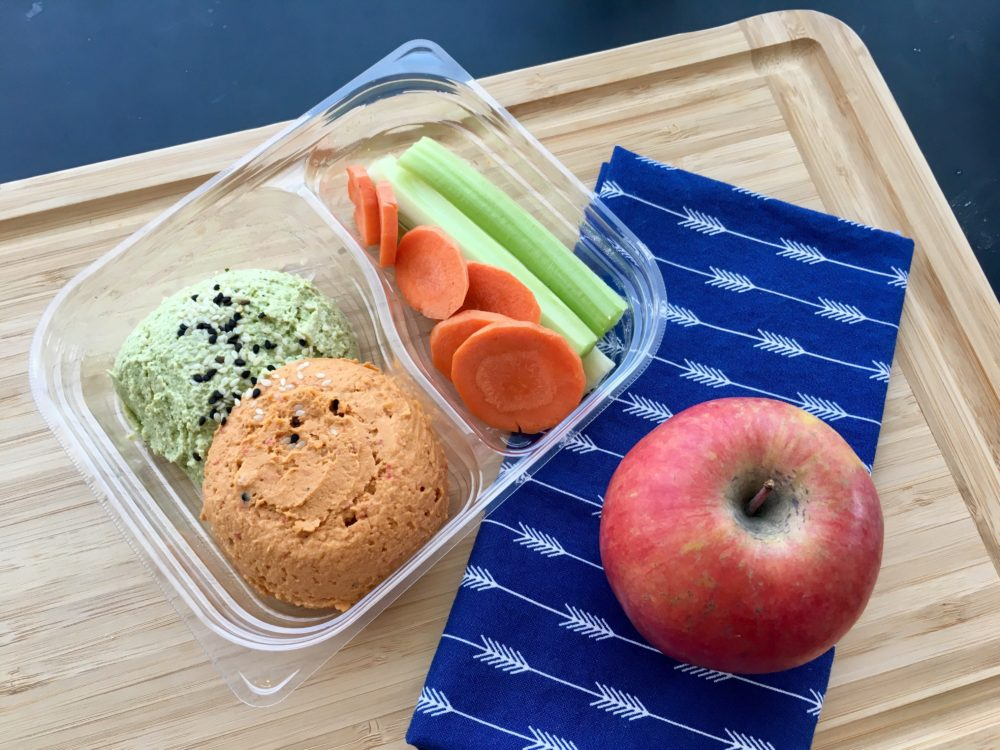 Easy Back-to-School Lunches