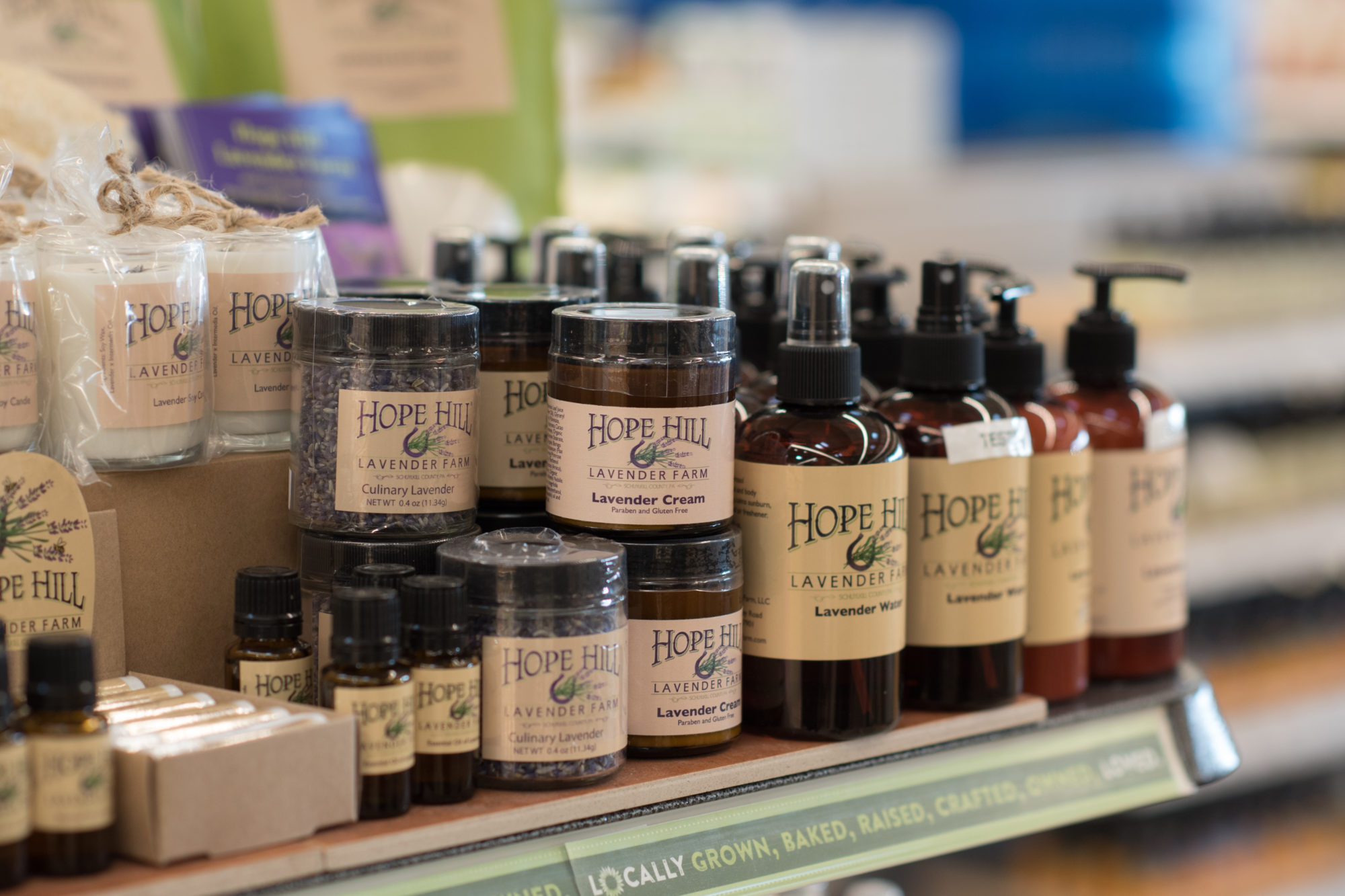 Hope Hill Kimberton Whole Foods Apothecary