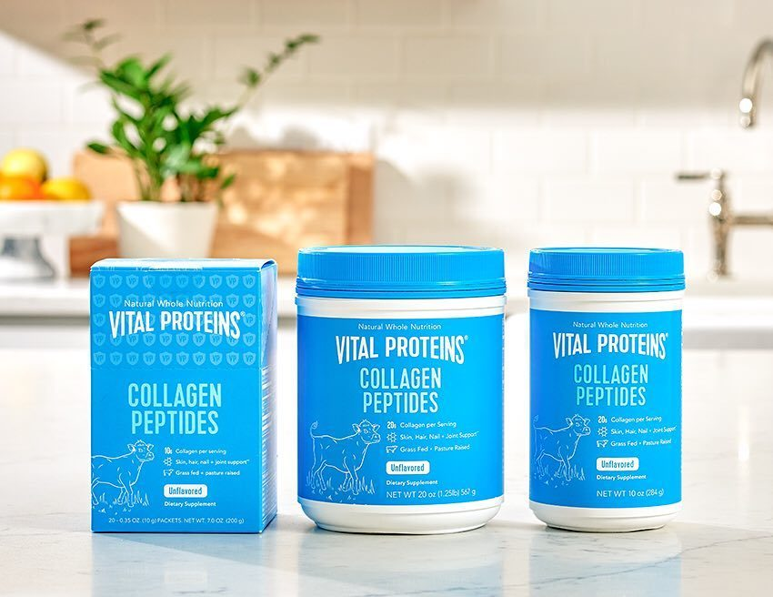Collagen Supplements 101