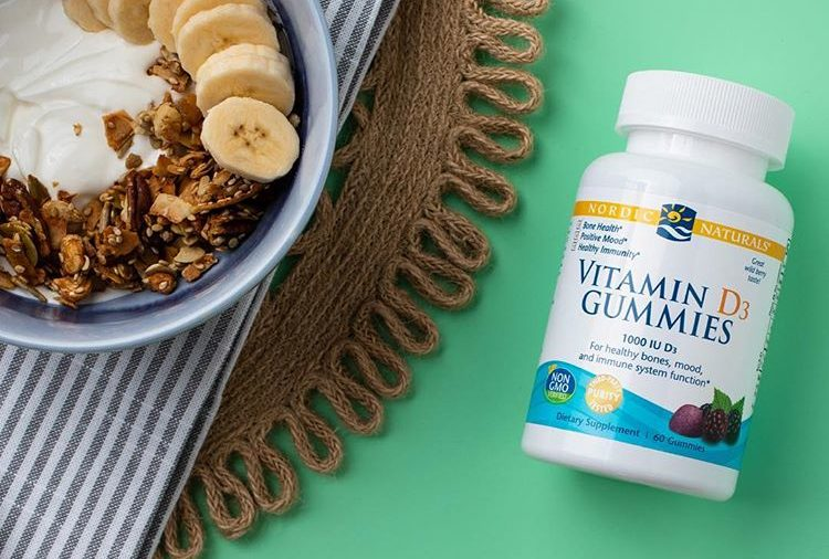 nordic Vitamin D Kimberton Whole Foods