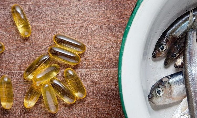 Supplements for Heart Health Month